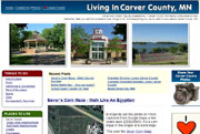 Living In Carver County - Chaska Real Estate